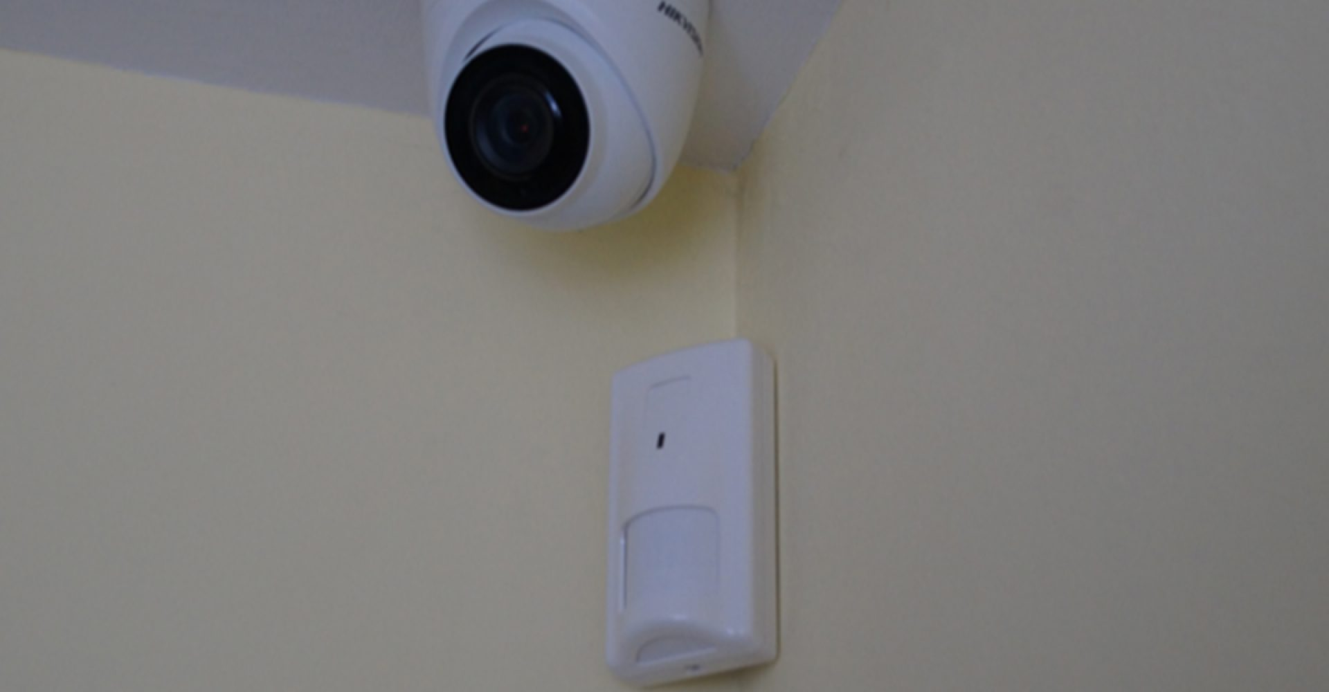 Home Security Systems: Facts and Tips.
